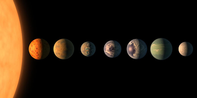 The art of exoplanets