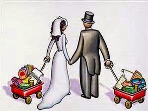 Perbedaan 3 Jenis Harta Dalam Pernikahan Dan Penjelasannya