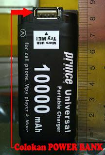 Jual HP PRINCE PC 9000 Harga Murah