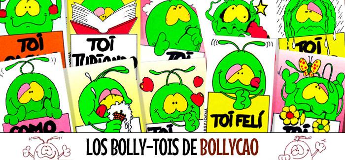Los Bolly-Tois de Bollycao