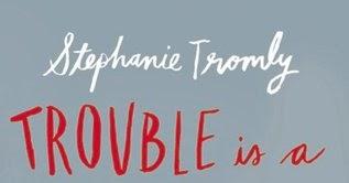 trouble is a friend of mine pdf