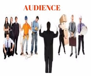 HOW TO BUILD AUDIENCE FOR YOUR BLOG