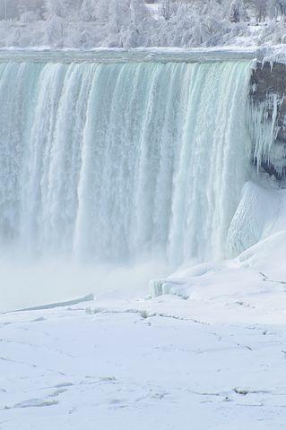Top coldest place in the world - यह है दुनिया की सबसे ठंडी जगह जहाँ तापमान -100 °C तक नीचे जाता हे