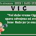 "VIC: ""Već duže vreme Ciga spava odvojeno od svoje žene Ruže jer je ona..."""