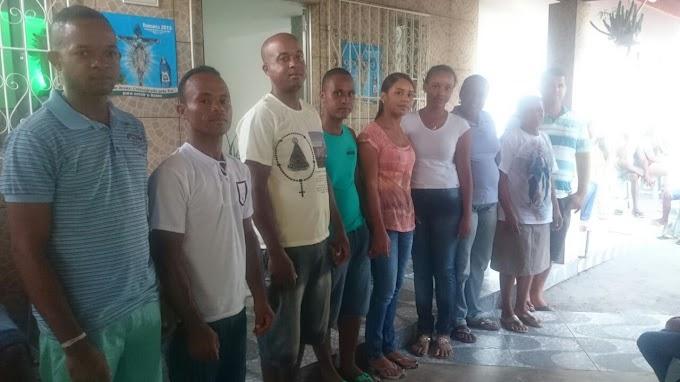 Associação Cultural é fundada na localidade de Tocos I, com o apoio da SEPROMI