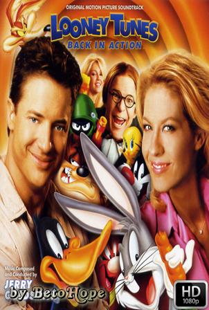 Looney Tunes De Nuevo En Accion [1080p] [Latino-Ingles] [MEGA]