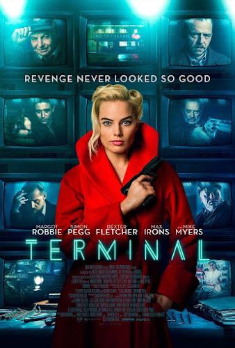 Terminal (Web-DL 720p Ingles Subtitulada) (2018)