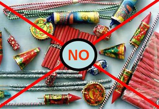 New year in Delhi NCR, ban on running firecrackers at wedding ceremonies and other ceremonies; High Court