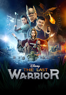 Download Film The Last Warrior (2017) Subtitle Indonesia Full Movie