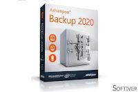 Backup Ashampoo 2020 تحميل برنامج