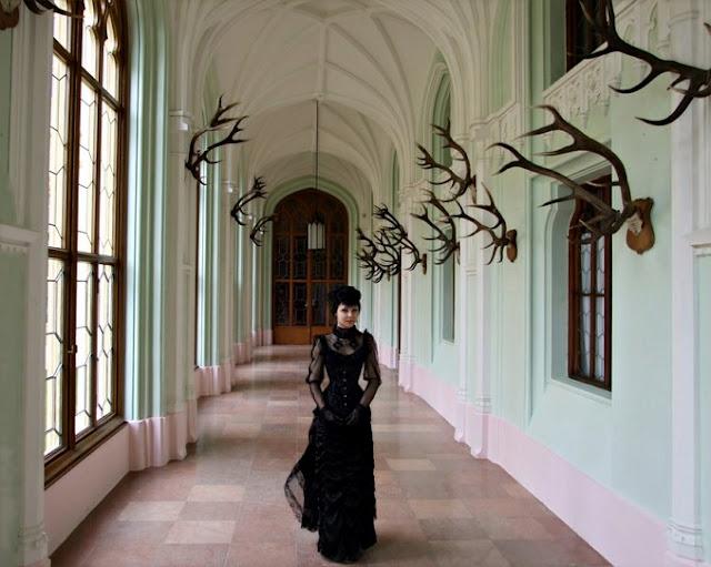 http://koseatra.blogspot.com/2013/01/zamek-lednice-zwiedzanie-galeria.html