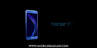 Huawei Honor 8 Box Features [ Full Phone Specifications ]
