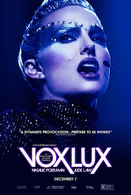 Vox Lux 2018 CUSTOM HD DUAL LATINO