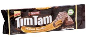 Rasa TimTam Peanut Cream