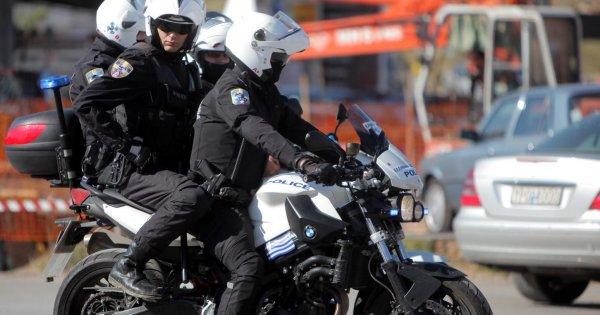 Γ.Γ των Ειδικών Φρουρών για την σύλληψη του ληστή Ζακ: «Νόμιμη αστυνομική βία - Να του έδιναν τριαντάφυλλο;» (βίντεο)