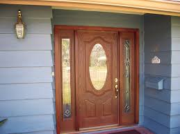 contoh pintu minimalis kayu jati