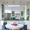 Dekorasi Desain Dapur Dan Ruang Makan Rumah Minimalis Terbaru