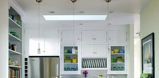 Dekorasi Desain Dapur Dan Ruang Makan Terbaru