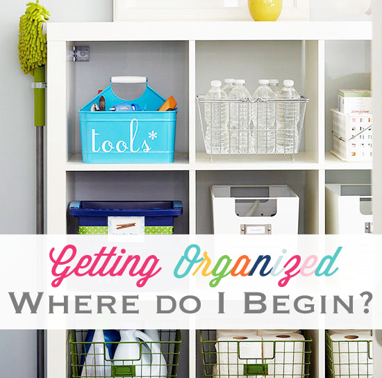 You Asked: Where Do I Begin?