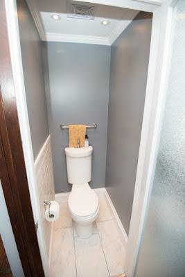 Wastafel Toilet Minimalis