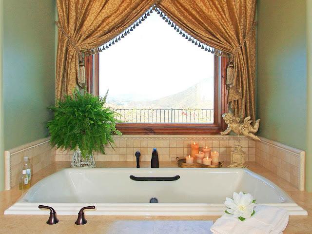 Awesome Diy Bathroom Curtain Ideas Pictures Elegant Bathroom Shower Curtain Ideas Home And Gardening Modern Designer Curtain Decorating Bathroom Best Ideas Photos