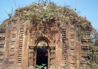 Maluti Temples, India