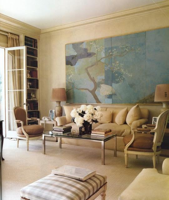 Kim H Interior Design Portfolio