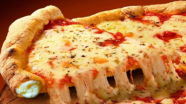 Recheio para Pizza de Alho (Imagem: Reprodução/Jandira Alimentos)