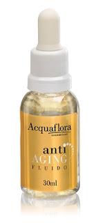 Fluido Anti-Aging da Acquaflora