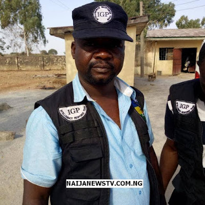 4 Nigerian Police Anti Kidnapping Squad Murdered in Kaduna