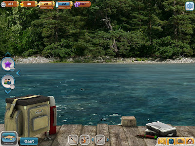 Fishing Paradise 3D v1.12.31 MOD APK.3