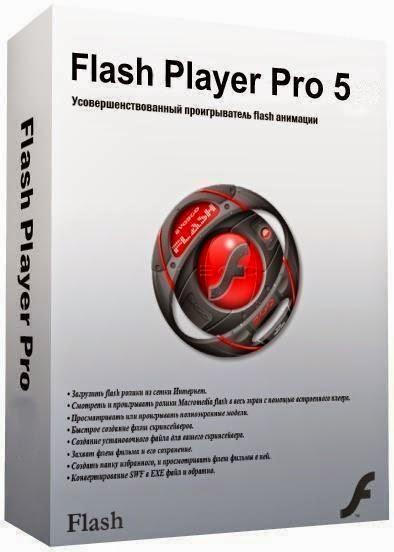 Flash Player Pro 5.88 Full Keygen