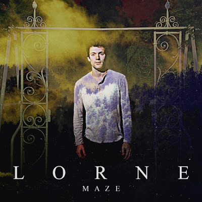 Lorne - Maze EP