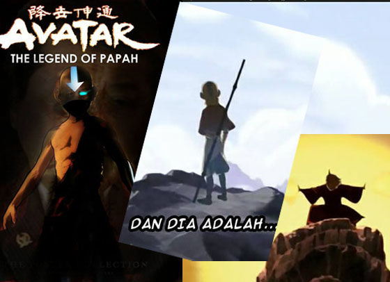 Kisah Setya Novanto Dibikin Kartun, 'Avatar The Legend of Papah' Jadi Viral