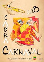 Cabra - Carnaval 2018 - Francisco Calvo Poyato