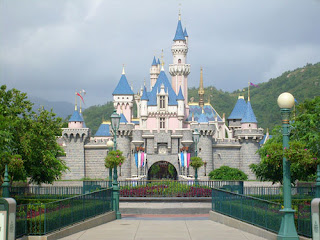 Buying a Disney Vacation Club Timeshare