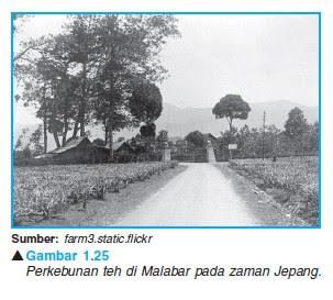 Kehidupan Ekonomi Sosial Indonesia Zaman Penjajahan Jepang
