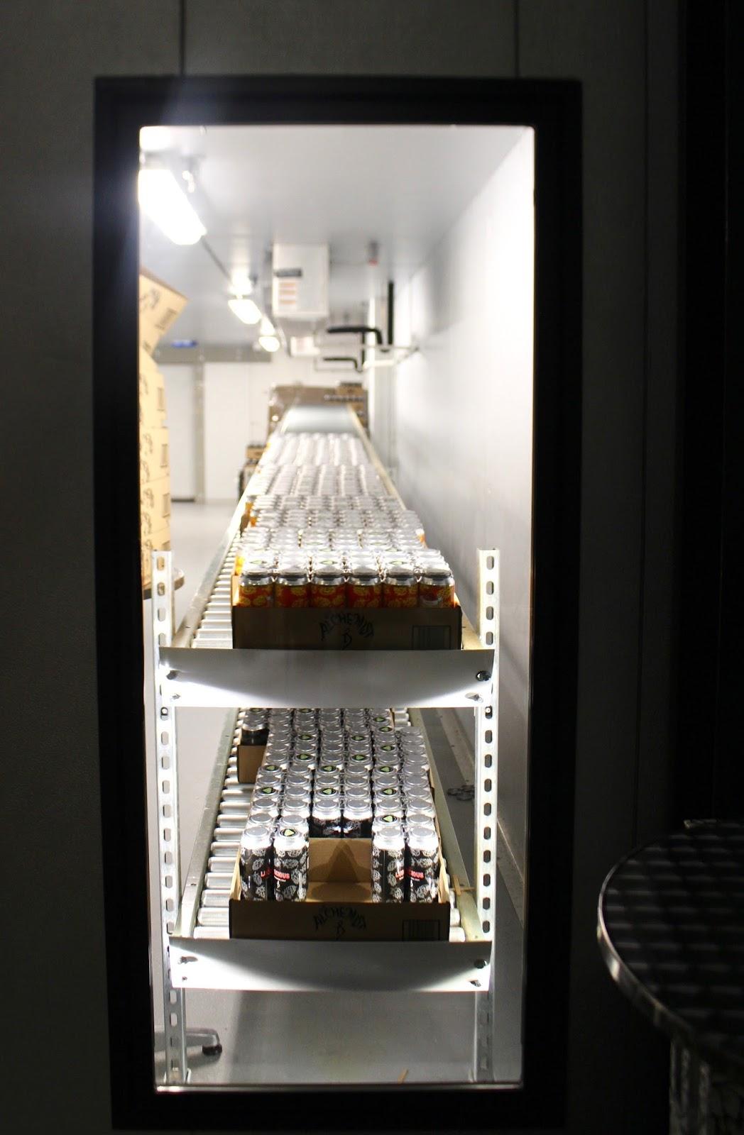 Alchemist Brewery Stowe VT