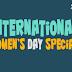 वूमेन डे स्पेशल टेक टिप्स - Womens Day Special Tech Tips