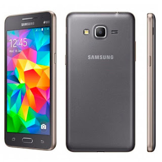 Мобильный телефон Samsung SM-G530H Galaxy Grand Prime DS Grey