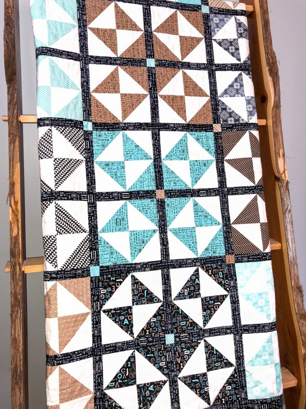 A January Quilt A Long | A Quilting Life - a quilt blog : hope chest quilt - Adamdwight.com