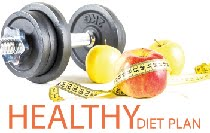 Ehealthy diet plan
