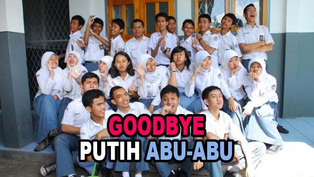 Goodbye Putih Abu-Abu, Setelah Lulus Mau Ngapain?