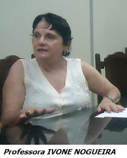 Professora de inglês Ivone Nogueira da APPP - Associação de Participação Popular na Política de Barretos-SP - Crônica Dominical 03-07-2016 – VEREADOR CARLÃO DO BASQUETE AGRIDE VERBALMENTE A PROFESSORA IVONE NOGUEIRA DA APPP