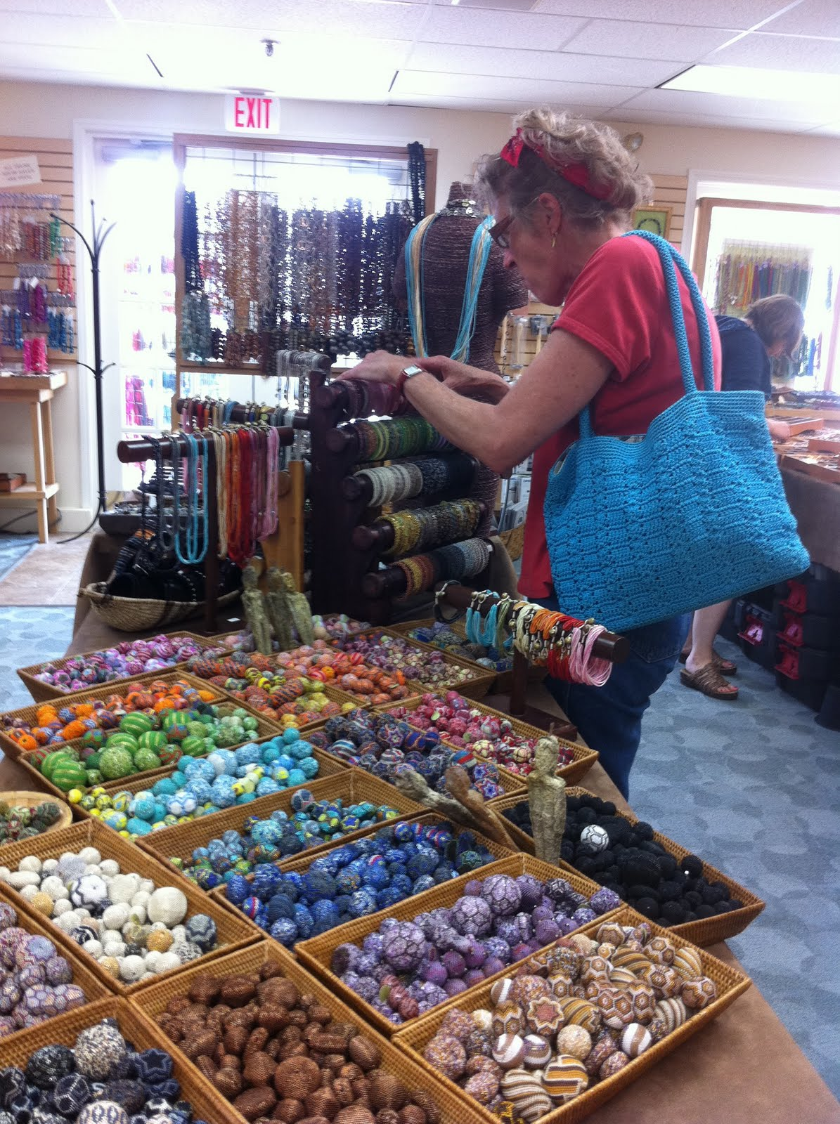 Beads and jewelry making supplies the latest from for Jewelry making supply store