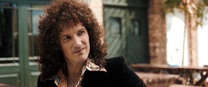 Bohemian Rhapsody La Historia De Freddie Mercury (2018) Blu-ray x264 1080p LATINO 2