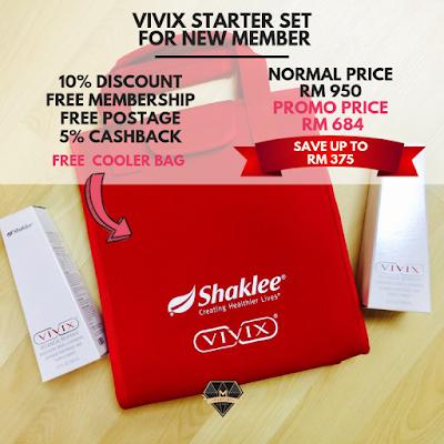Vivix Starter Pack
