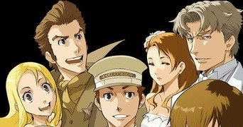 Cinema Of The Abstract Baccano 2007