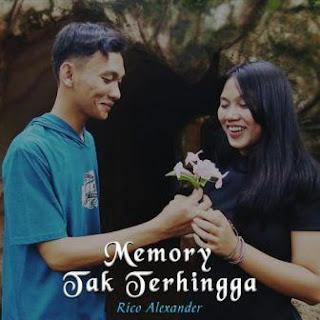 Rico Alexander - Memory Tak Terhingga, Stafaband - Download Lagu Terbaru, Gudang Lagu Mp3 Gratis 2018