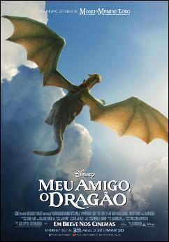 Baixar Meu Amigo, o Dragão Dublado Grátis